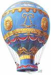 Montgolfierballoon